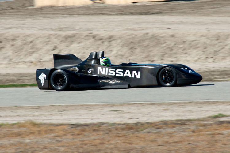 Nissan DeltaWing experimental racing race d wallpaper