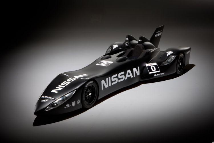 Nissan DeltaWing experimental racing race wallpaper