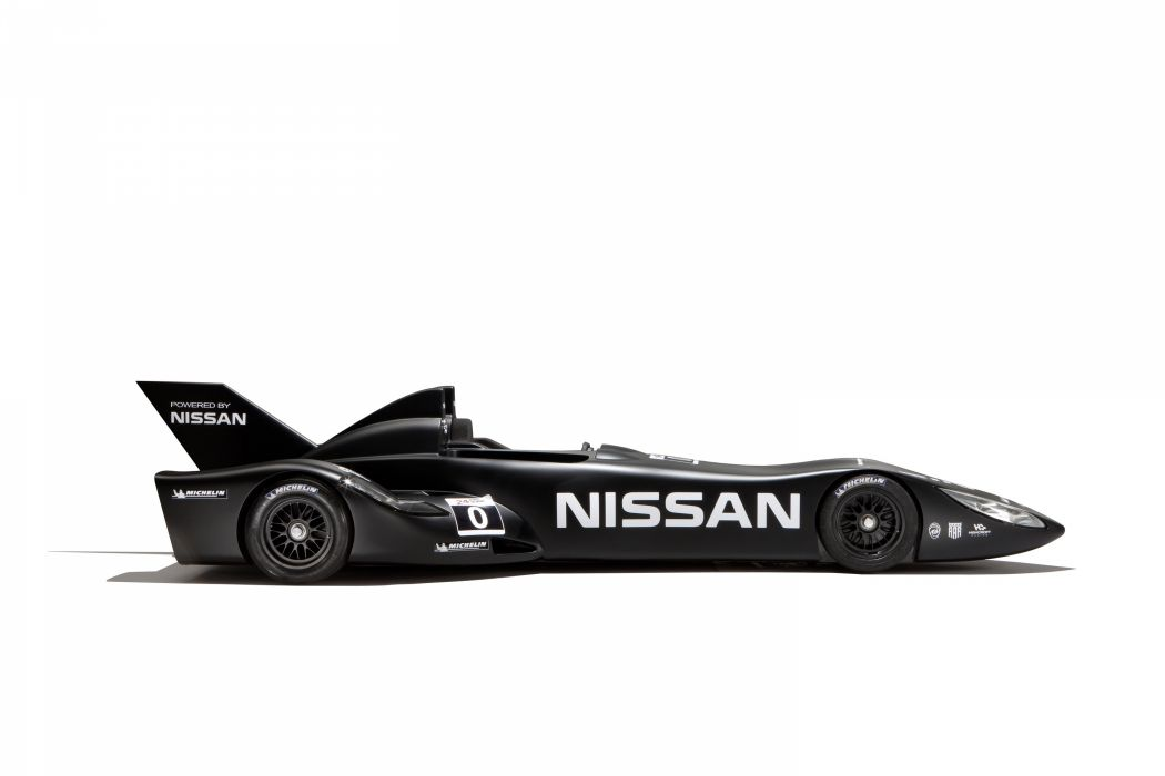 Nissan DeltaWing experimental racing race  s wallpaper