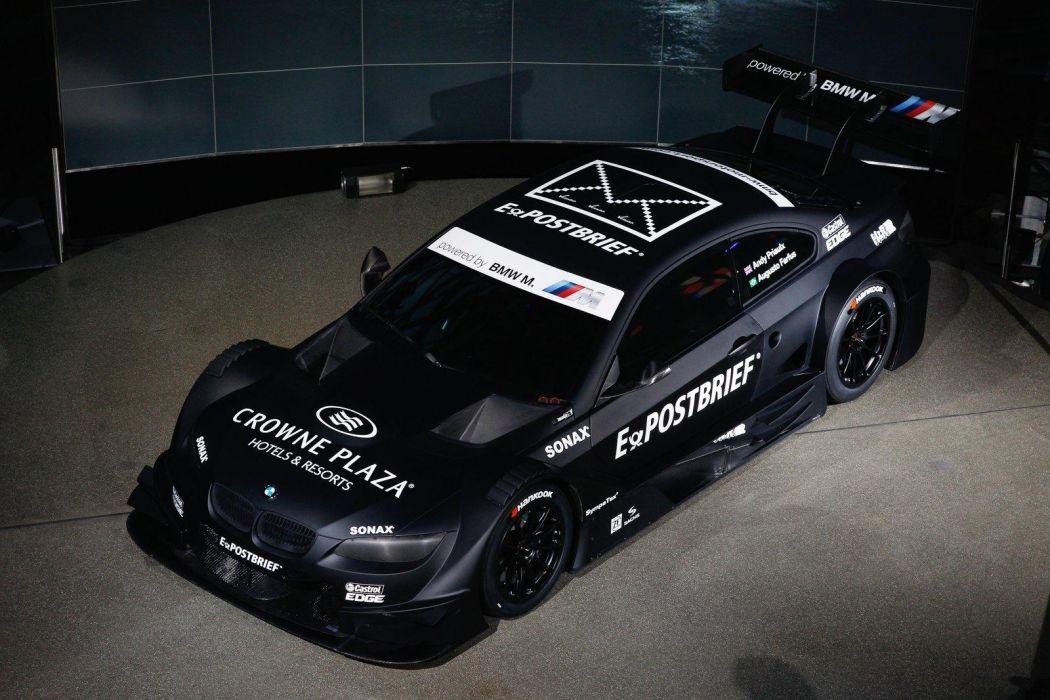 BMW M3 DTM Concept race racing   q wallpaper