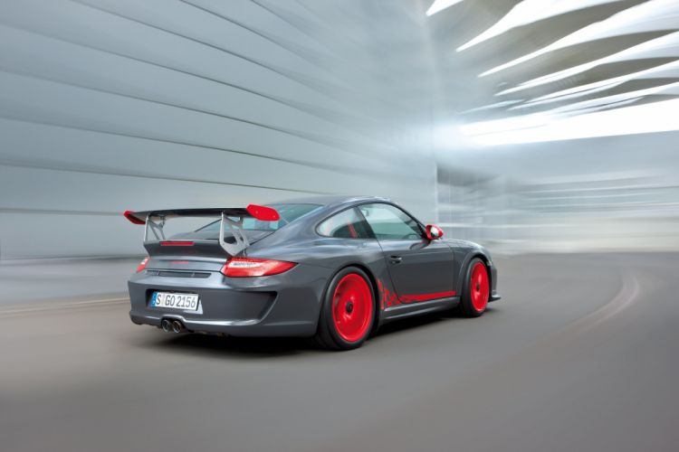 Porsche 911 GT3 RS wallpaper