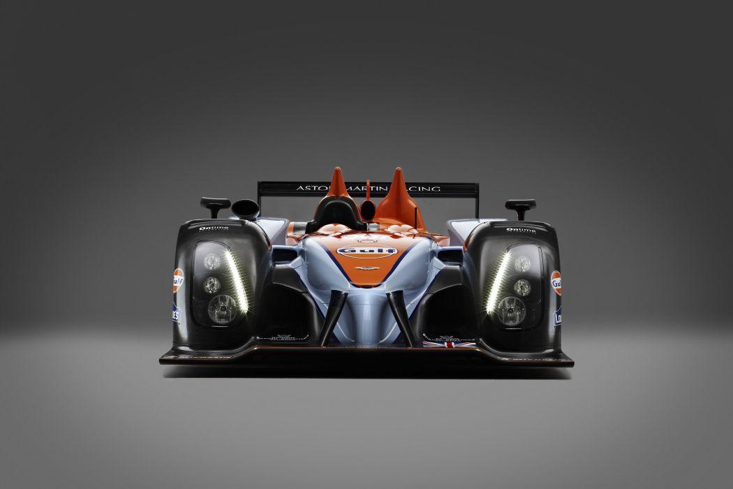 2011 Aston Martin AMR-One race racing    w wallpaper