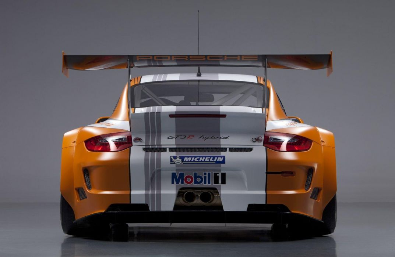 2011 Porsche 911 GT3-R Hybrid Version 2-0 race racing   f wallpaper