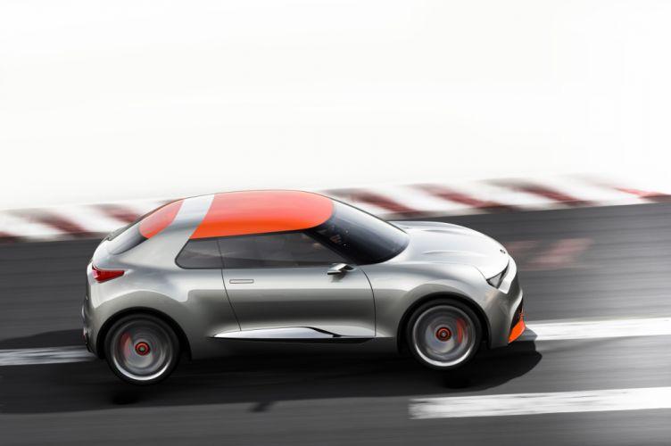 2013 Kia Provo Concept w wallpaper