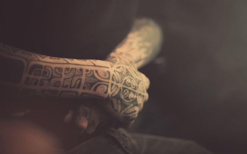tattoos arms close-up tattoo mood art wallpaper
