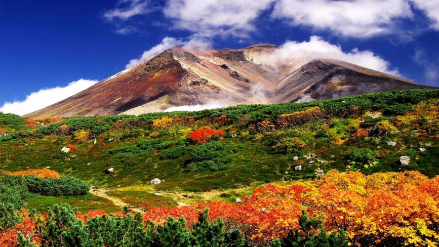 landscapes scenery wallpaper