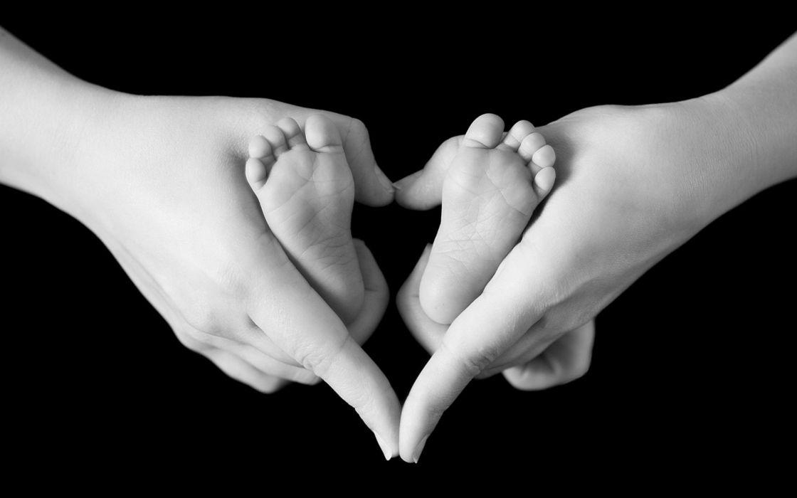 love children baby babies mother mood wallpaper