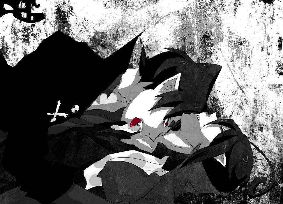 Ao no Exorcist Ao-no-Exorcist   v wallpaper