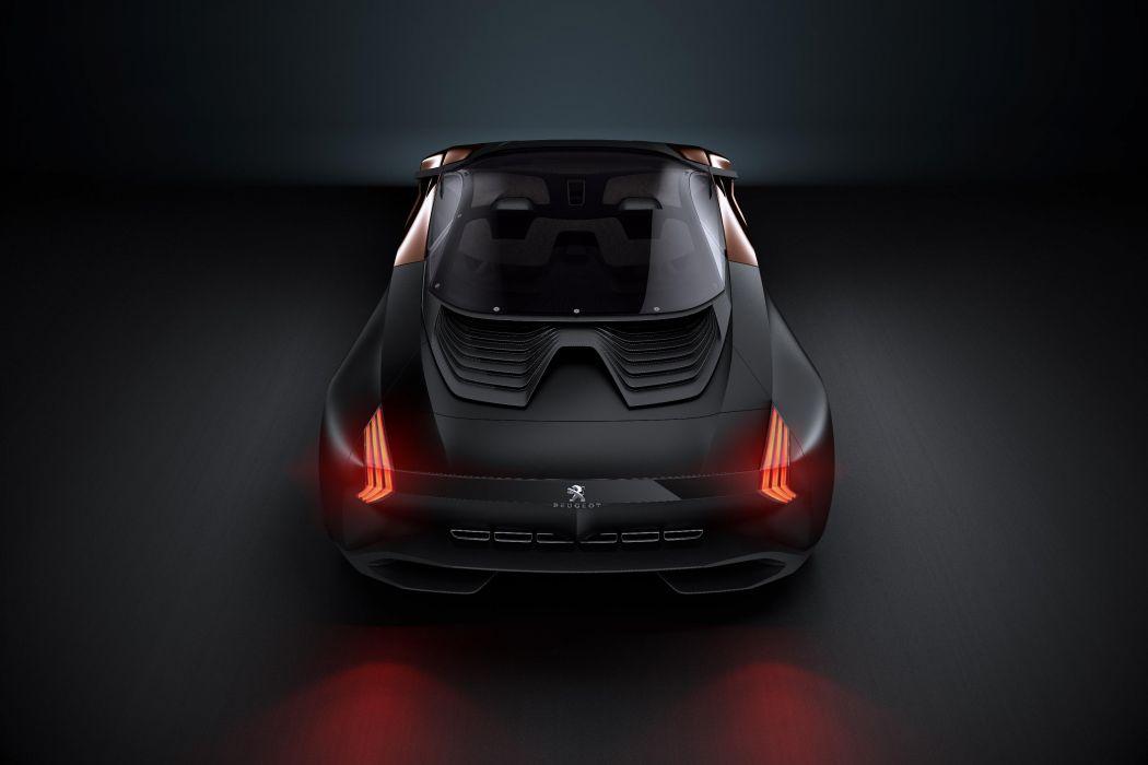 2012 Peugeot Onyx Concept supercars supercar q wallpaper