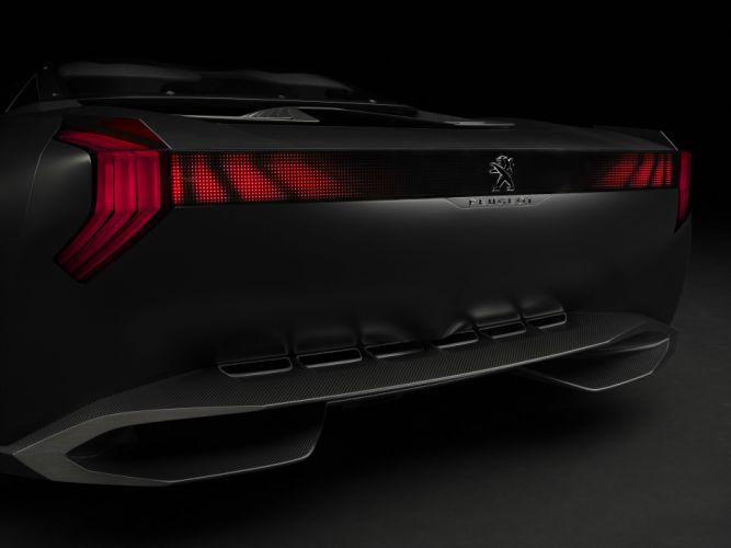 2012 Peugeot Onyx Concept supercars supercar r wallpaper