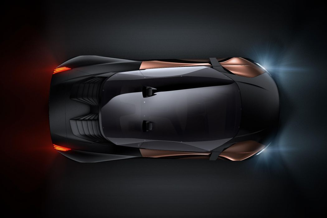 2012 Peugeot Onyx Concept supercars supercar w wallpaper