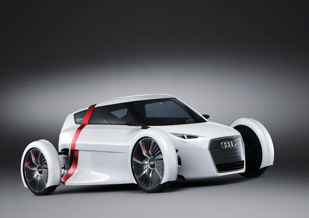 2011 Audi Urban Concept Spyder r wallpaper