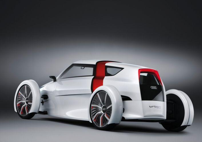 2011 Audi Urban Concept Spyder t wallpaper