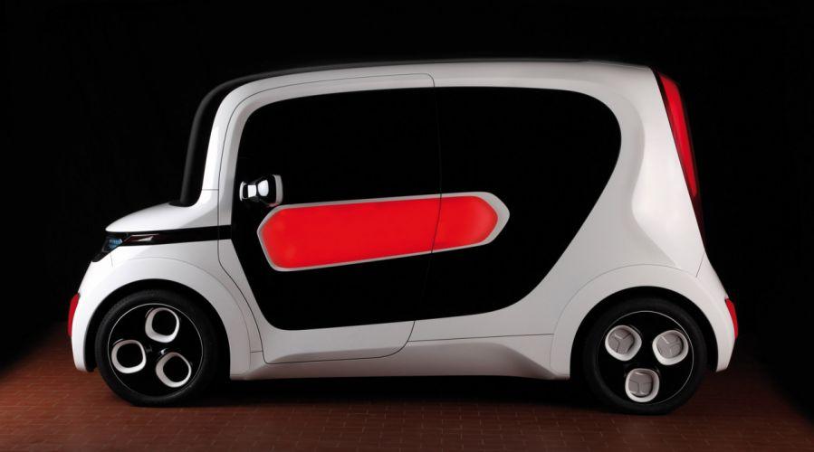 2012 EDAG Light Car Concept e wallpaper