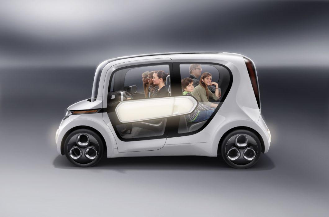 2012 EDAG Light Car Concept r wallpaper