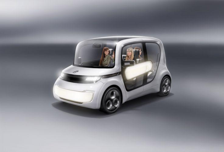 2012 EDAG Light Car Concept wallpaper