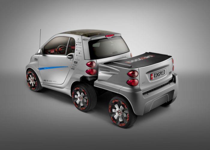 2012 Rinspeed Dock-Go mobility concept d wallpaper