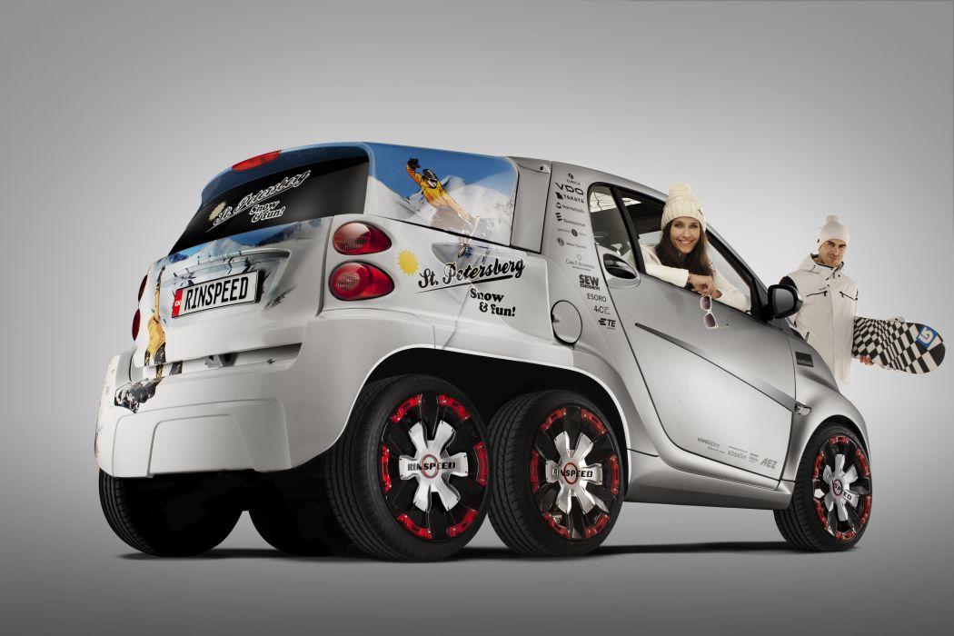 2012 Rinspeed Dock-Go mobility concept g wallpaper