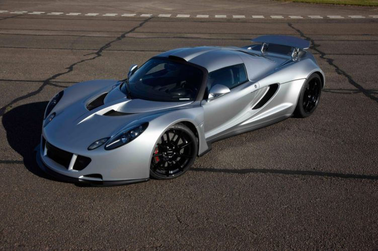 2011 Hennessey Venom GT supercar supercars tuning c wallpaper