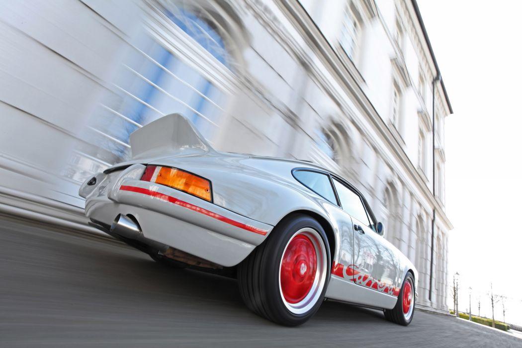2013 DP-Motorsport Porsche 964 RS tuning c wallpaper