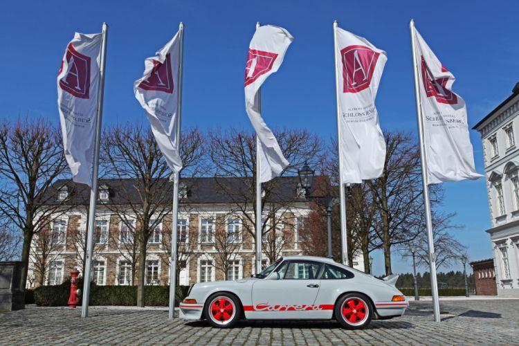 2013 DP-Motorsport Porsche 964 RS tuning e wallpaper
