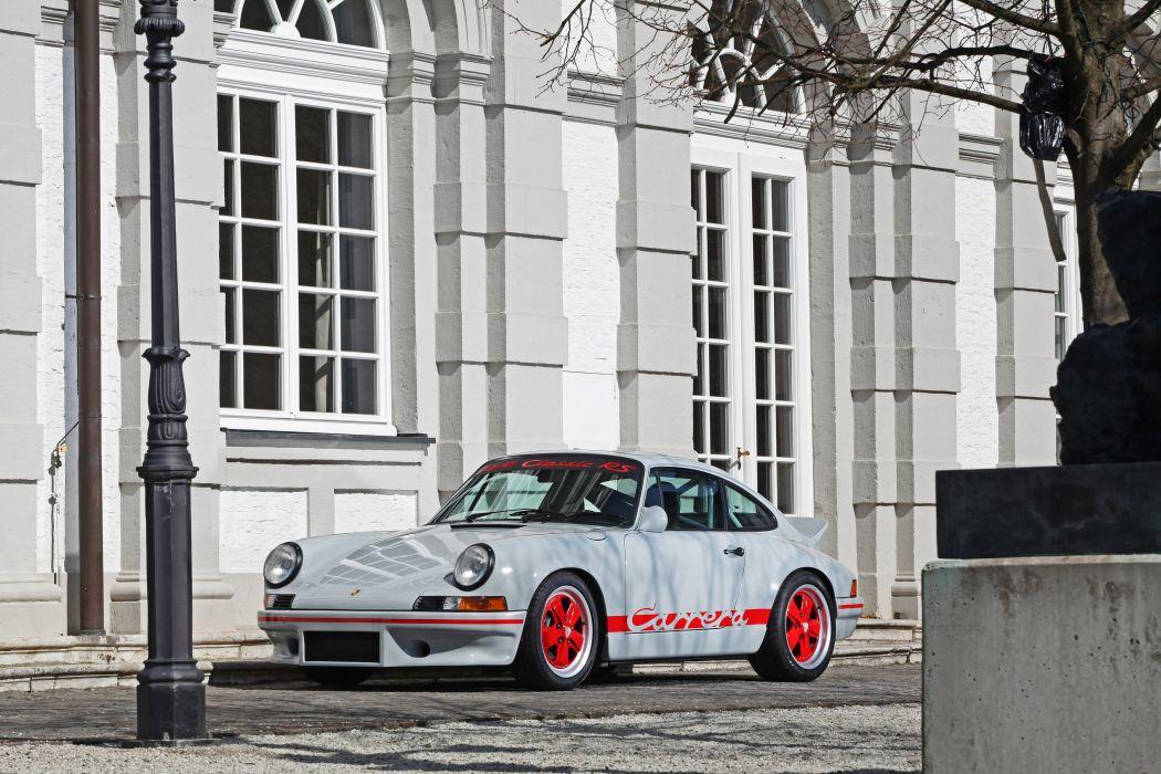 2013 DP-Motorsport Porsche 964 RS tuning q wallpaper