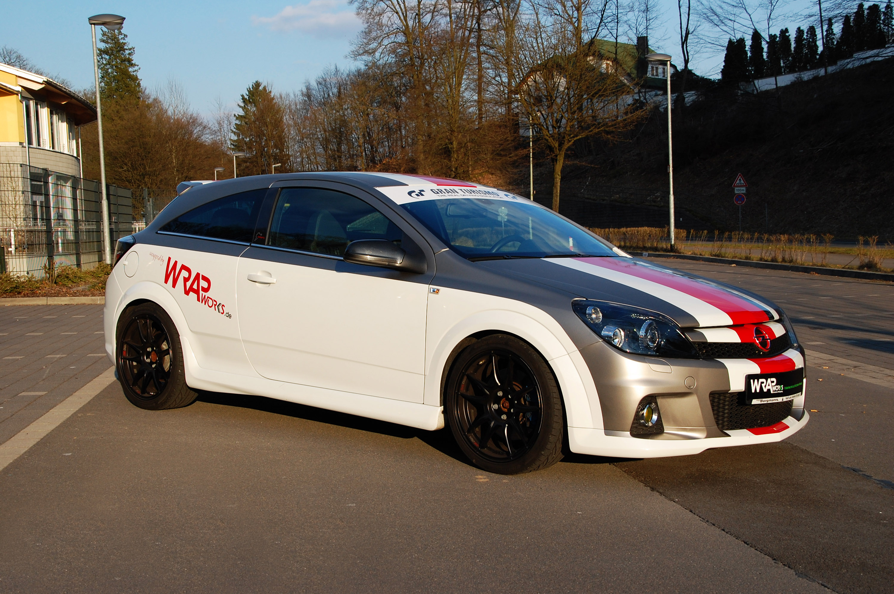 2013 opel astra h opc nurburgring tuning w wallpaper. Black Bedroom Furniture Sets. Home Design Ideas