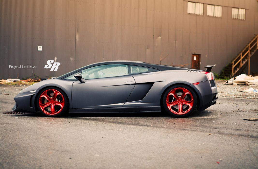 2013 SR-Auto Lamborghini Gallardo Project Limitless tuning supercar supercars a wallpaper