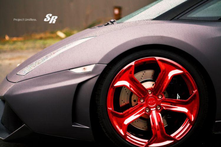 2013 SR-Auto Lamborghini Gallardo Project Limitless tuning supercar supercars x wallpaper