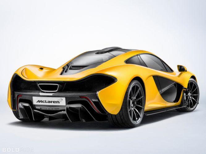 2014 McLaren P1 supercar supercars f wallpaper