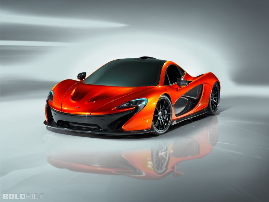 2014 McLaren P1 supercar supercars s wallpaper
