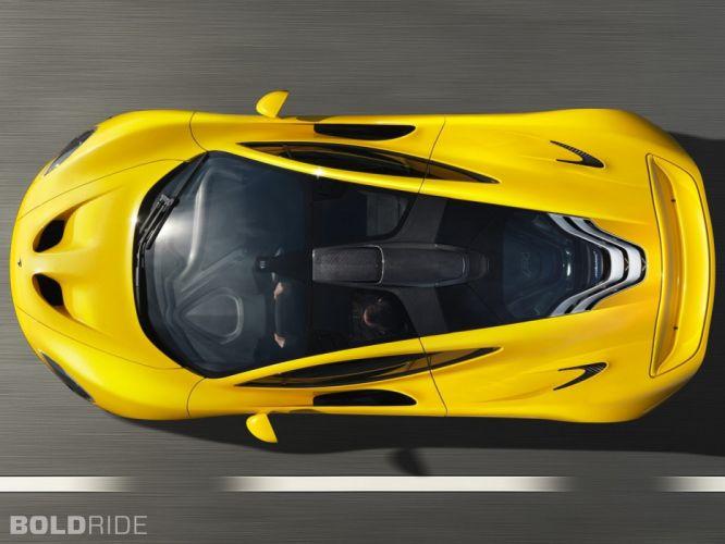 2014 McLaren P1 supercar supercars b wallpaper