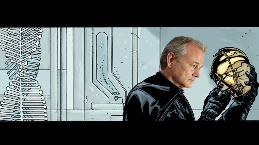Star Wars Bill Murray wallpaper