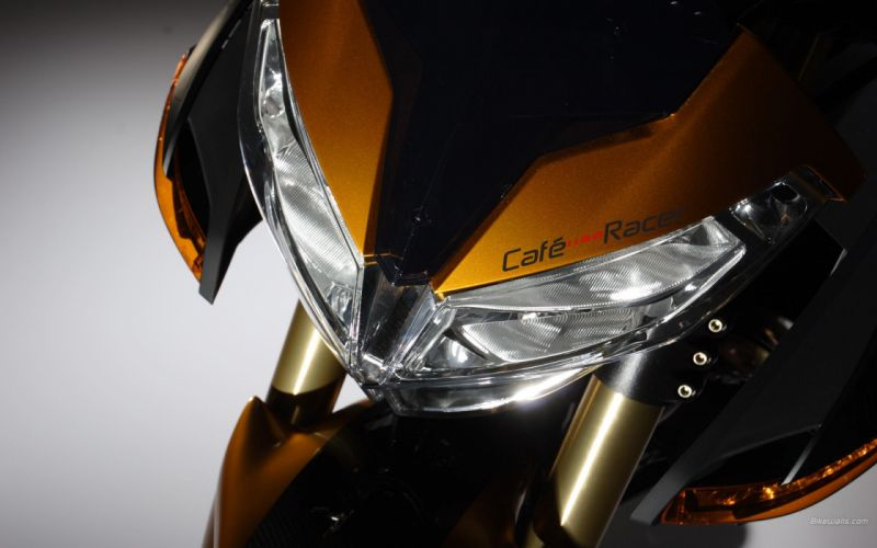 racer Cafe benelli motorbikes wallpaper