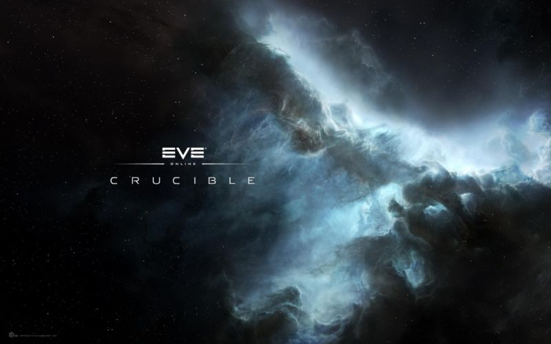 video games outer space PS3 Eve online game wallpaper