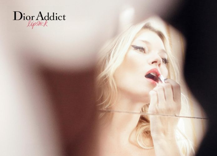 models fashion Kate Moss British Dior wallpaper