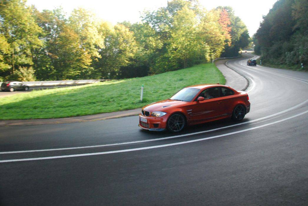 2012 AC-Schnitzer BMW 1-series M-Coupe coupe tuning r wallpaper