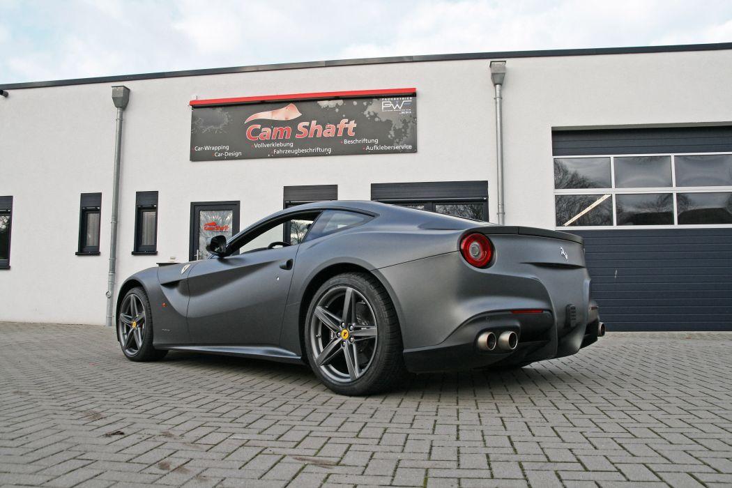 2012 Cam Shaft Ferrari F12 berlinetta supercar supercars e wallpaper