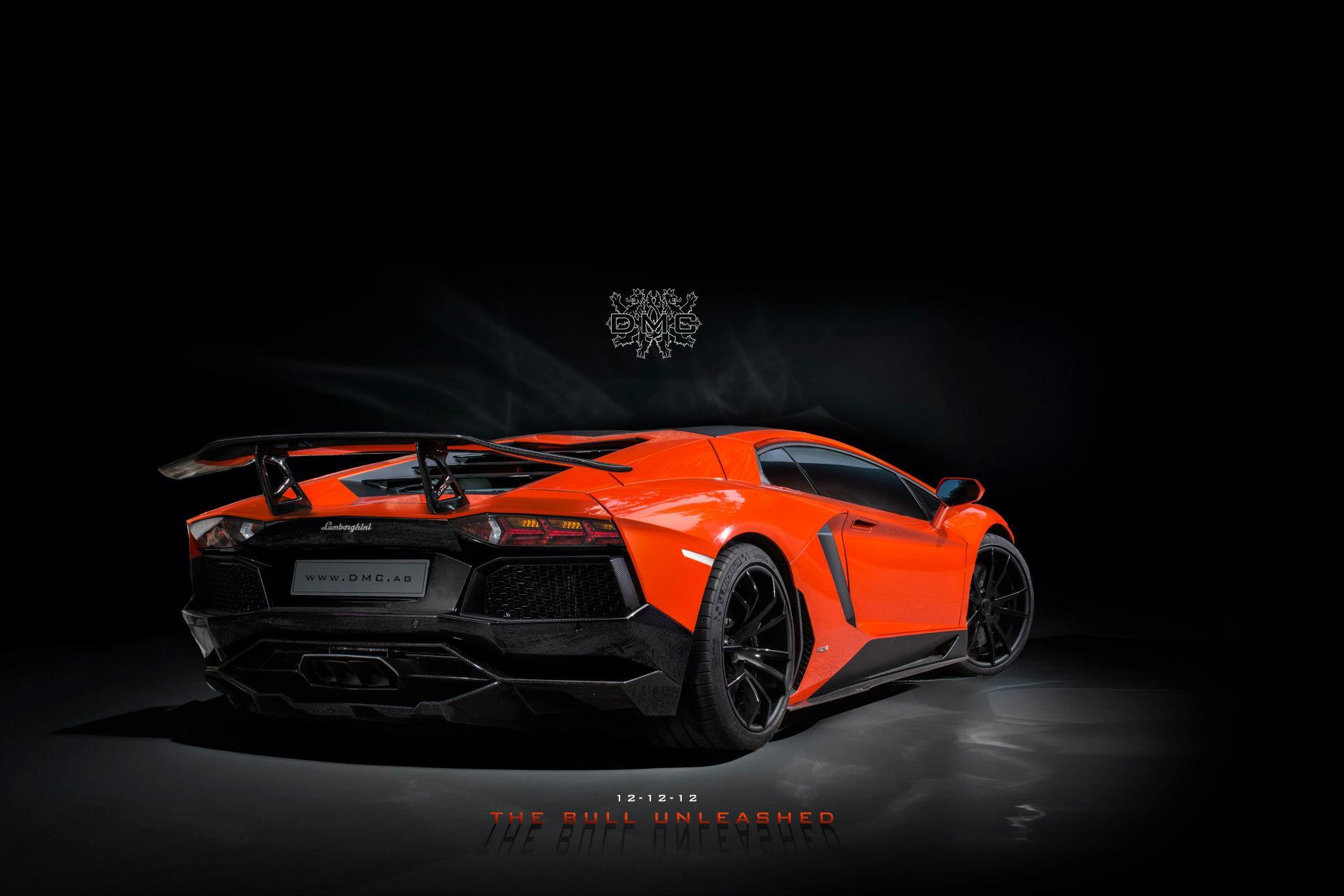 2012 Dmc Lamborghini Aventador Lp900sv Supercar Supercars