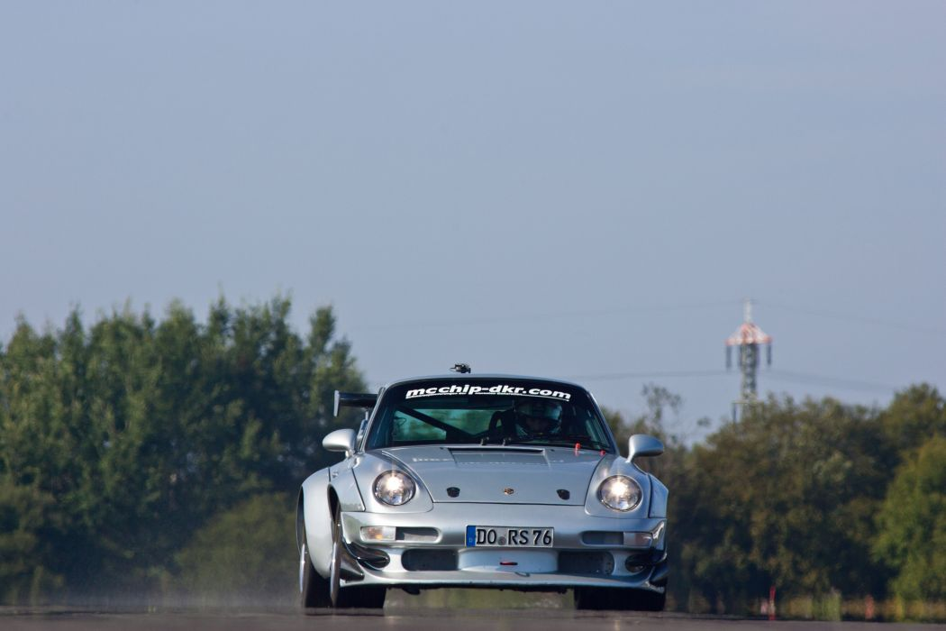 2012 Mcchip-DKR Porsche 993 GT2 Turbo Widebody MC600 tuning supercar supercars w wallpaper