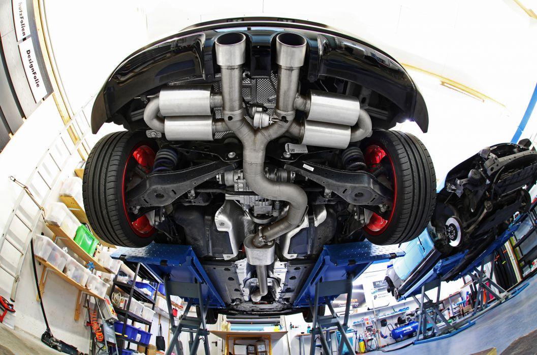 2012 SchwabenFolia Volkswagen Golf VI-R tuning f wallpaper