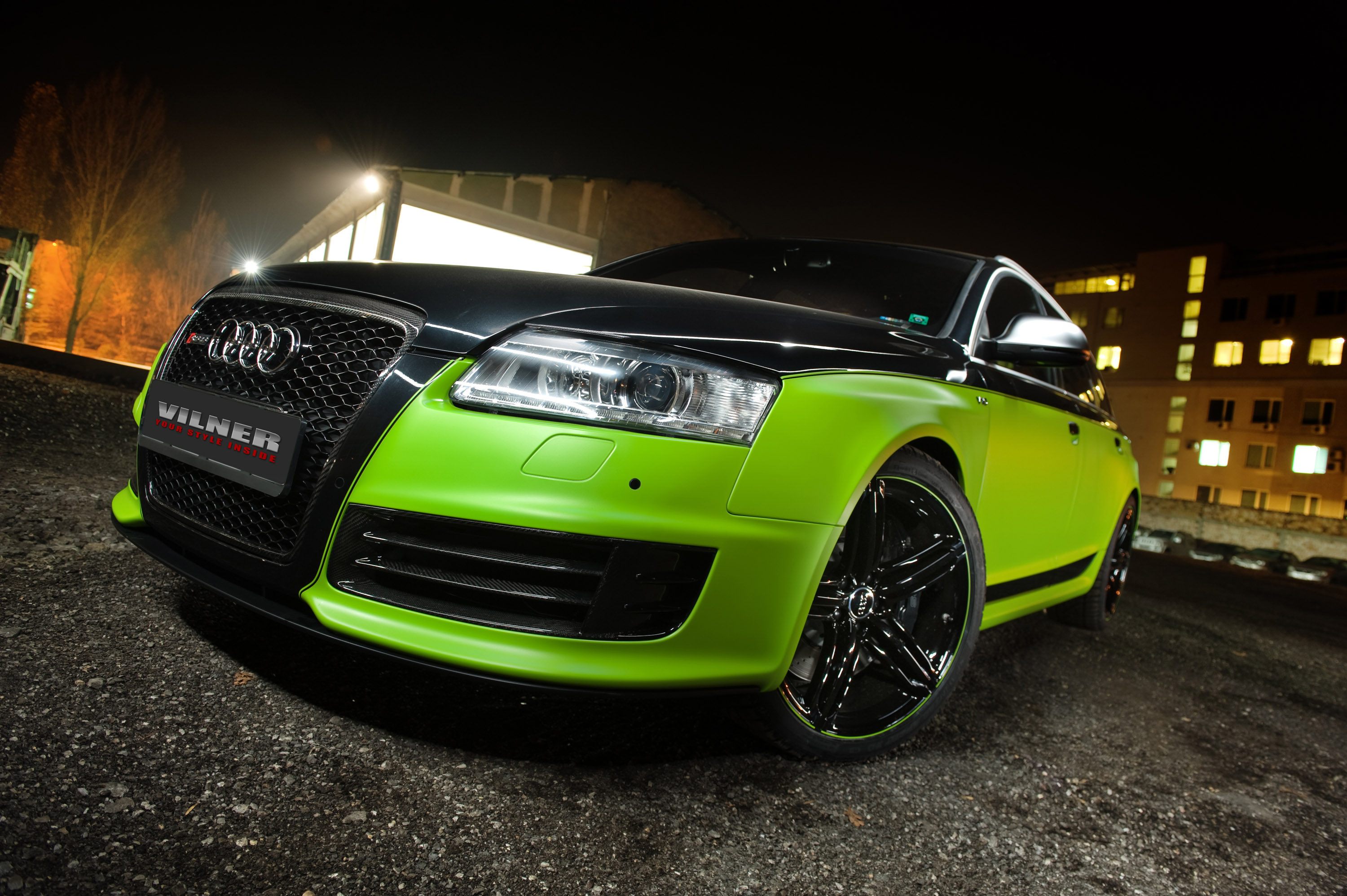 2012 vilner audi rs6 tuning wallpaper 3000x1996 82062 wallpaperup. Black Bedroom Furniture Sets. Home Design Ideas