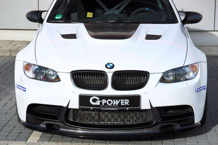 2013 G-Power BMW E92 M3 RS Aero tuning q wallpaper