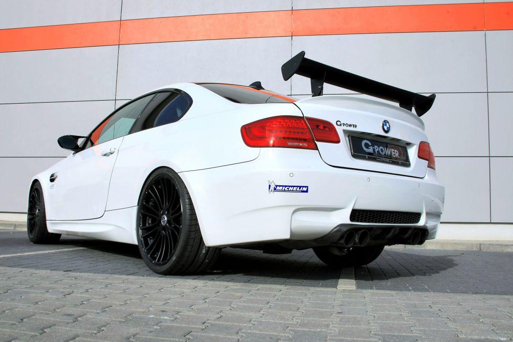 2013 G-Power BMW E92 M3 RS Aero tuning e wallpaper