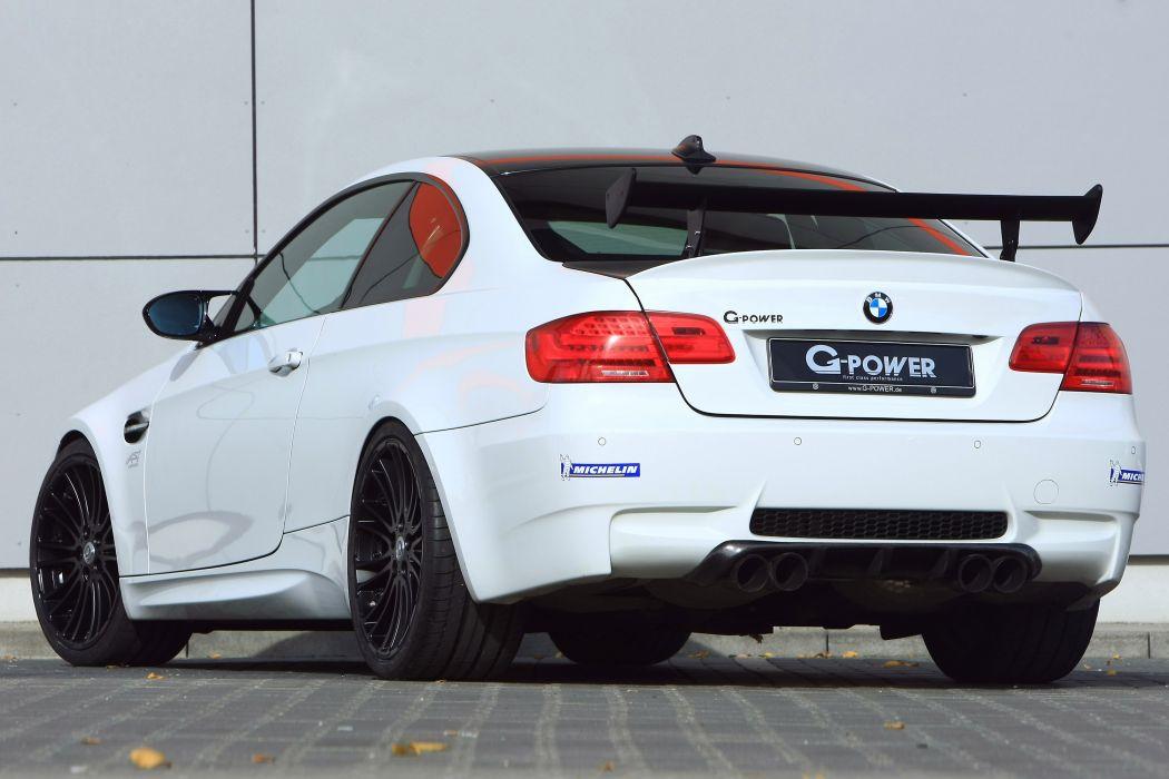2013 G-Power BMW E92 M3 RS Aero tuning w wallpaper