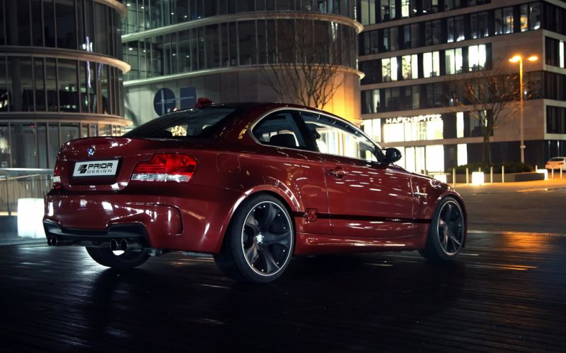 2013 Prior-Design BMW 1er PDM1 tuning a wallpaper