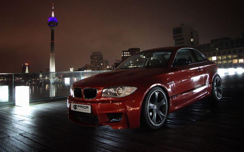 2013 Prior-Design BMW 1er PDM1 tuning t wallpaper