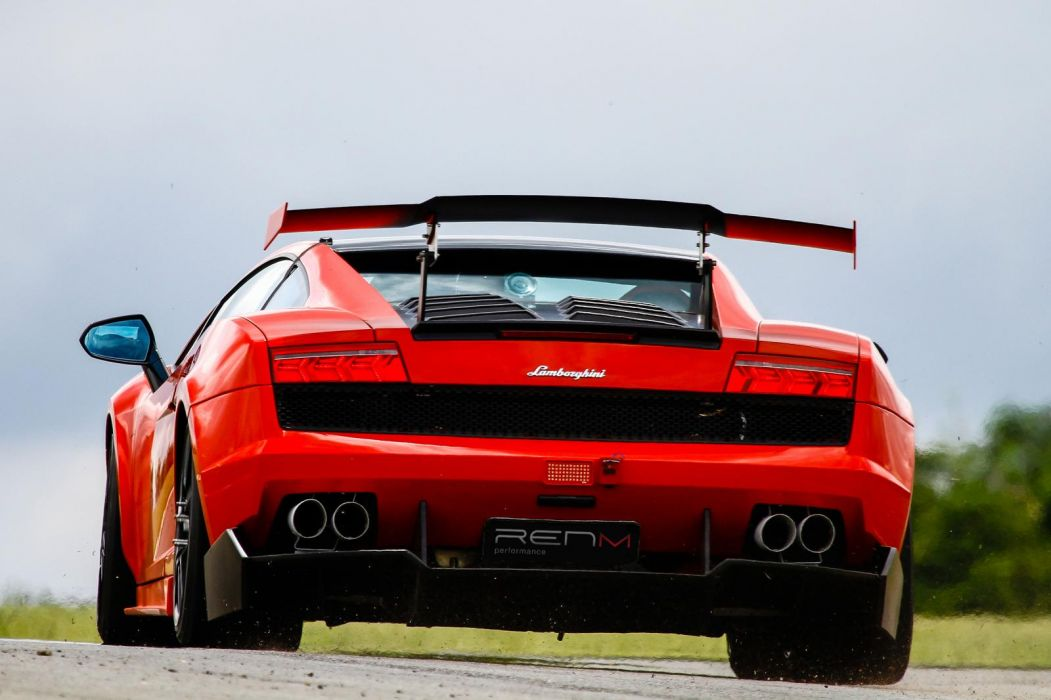2013 RENM Performance Lamborghini Gallardo STS-700 supercar supercars j wallpaper
