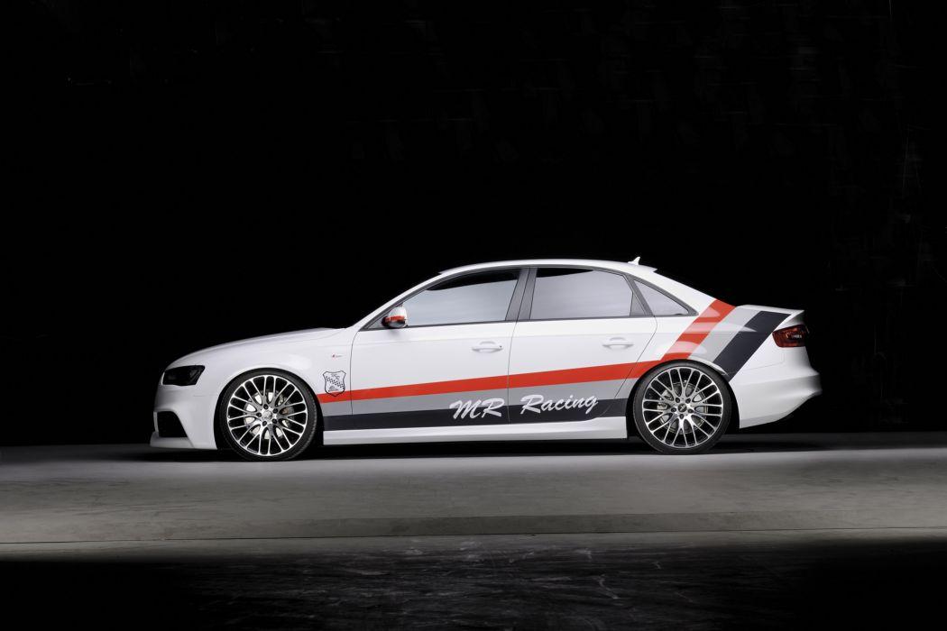 2013 Rieger Audi A4 B8 tuning r wallpaper