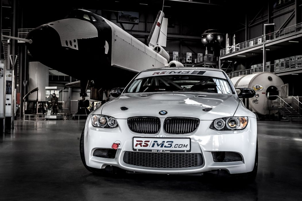 2013 RS-Racingteam BMW RS-M3 tuning q wallpaper